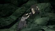 Sasuke vs Madara (Anime)