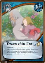 Sueños del Pasado ST