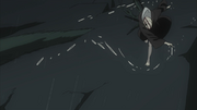 Elemento Madera Jutsu de Estaca Anime 2