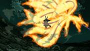 Extração da Kurama