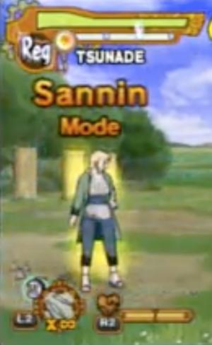 Modo Sannin