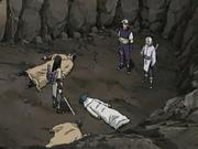 Orochimaru mata o Kazekage