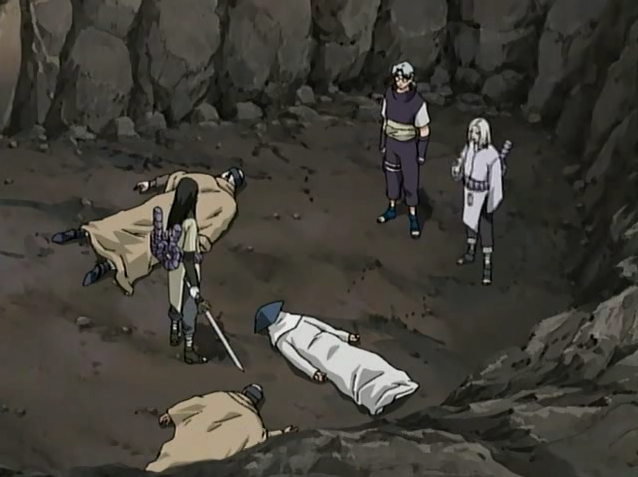 assassinato do kazekage wiki naruto fandom powered by