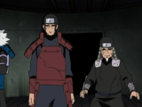 Naruto Shippūden - Episódio 366: Aqueles Que Tudo Sabem