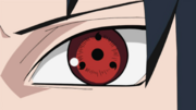 Sasuke's Sharingan