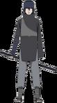 Sasuke Uchiha (O Último)