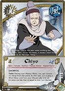 Chiyo POP