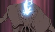 Elemento Rayo de la Bestia de Invocación