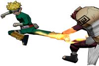 Furacão da Folha (Naruto)