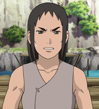 Futami in his youth