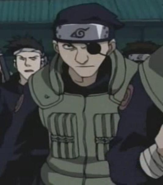 Akame Iwana   Naruto Wiki   Fandom