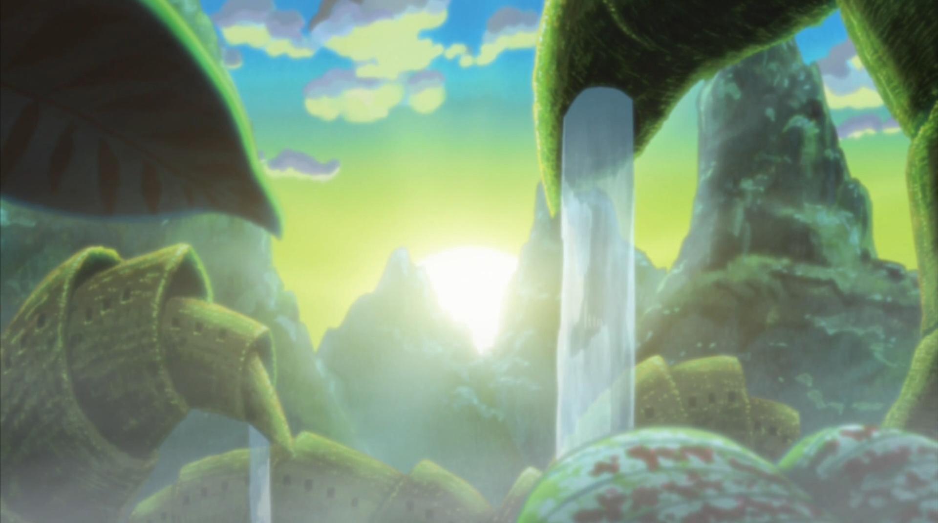 Mount Myōboku | Narutopedia | FANDOM powered by Wikia