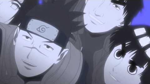 Naruto Shippuuden NC OP 08