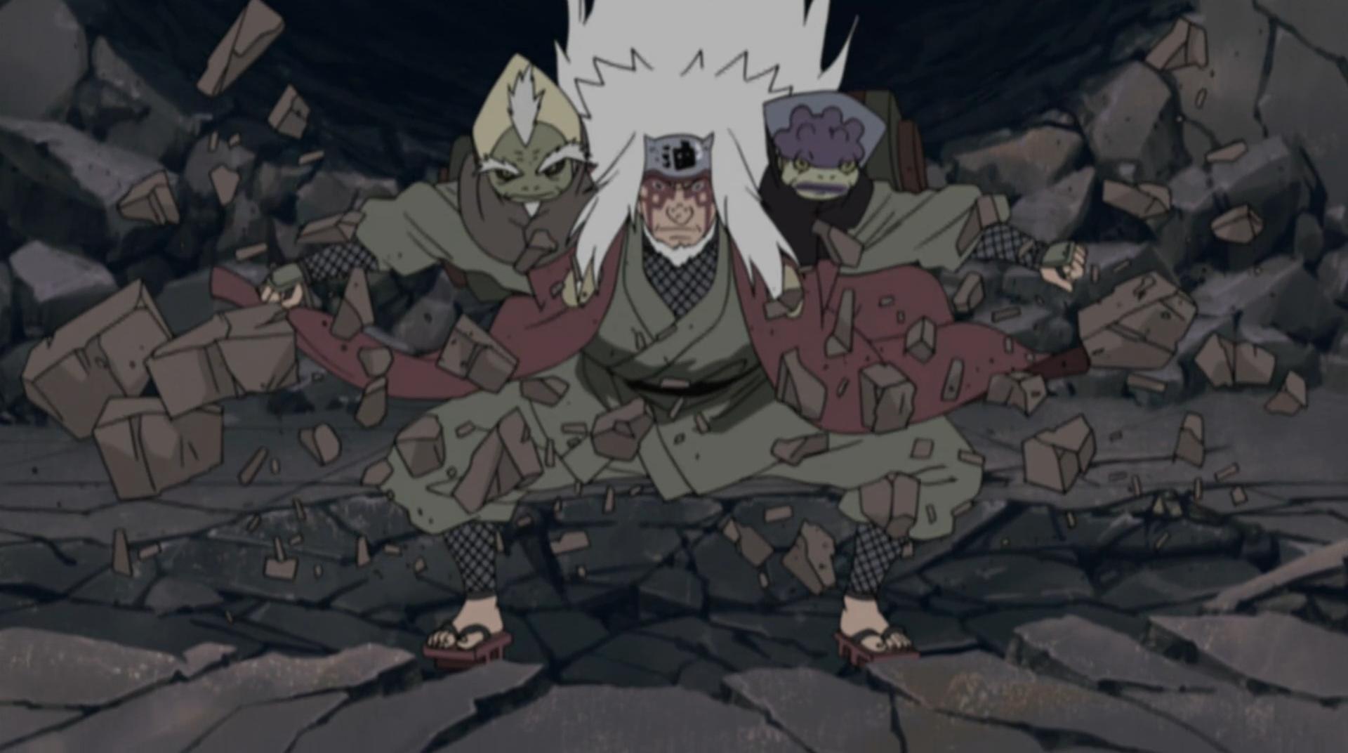 Sage Mode | Narutopedia | FANDOM powered by Wikia