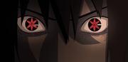 Sasuke decide destruir Konohagakure