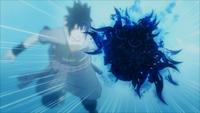 Amaterasu (Sasuke - Game)