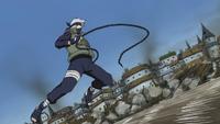 Corrente de Kakashi