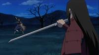 Espada (Hashirama)