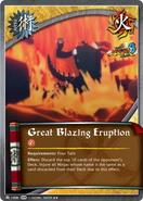 Gran Erupcion