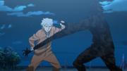 Mitsuki vs Shadow