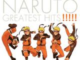 Naruto Greatest Hits