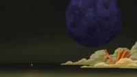 Bola da Besta com Cauda sobrecarregada de Kurama