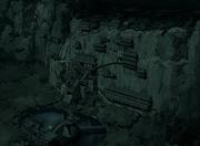 Caverna de Treinamento