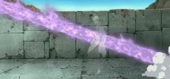 ... aktywuje Izanagi by zniewlować wynik...
