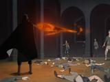 Katon - Épée du Feu de l'Entrave Céleste