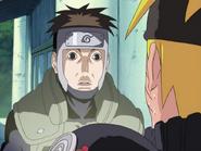 Cara aterradora de Yamato