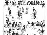 Naruto Capitolo 40