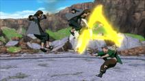 Clone da Besta Humana (Akemaru - Game)