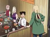 Naruto Shippūden - Episódio 232: As Garotas se Reúnem!