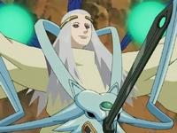 Espada de Fogo Seimei
