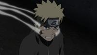 Habilidade de Regeneração Naruto Anime