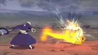 Liberação de Fogo - Projétil do Dragão de Fogo (Obiro - Game)