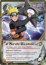 Naruto adulto ST