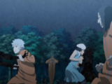 Boruto - Episódio 147: O Fatídico Combate à Luz da Lua