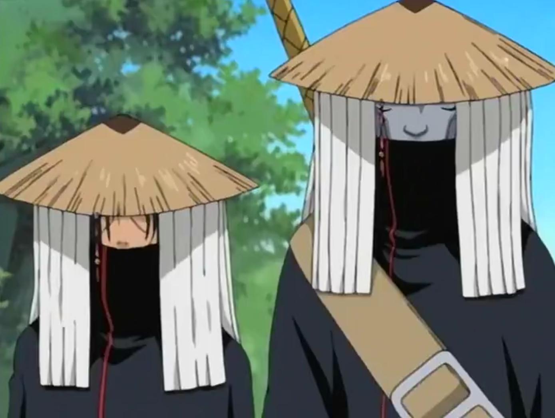 Return Of The Morning Mist Narutopedia Fandom