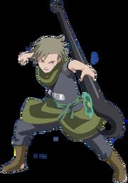 Yagura (Render)