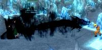 Estilo Gelo - Nevasca do Dragão Negro (Game)