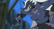 Fugai's Werewolf Form