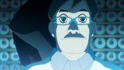 Koji sorprende a Katasuke