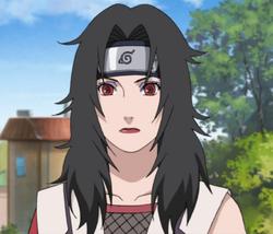 Kurenai Yuhi profilo