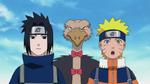 Naruto Shippuden Episodio 181