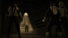 Orochimaru Caught