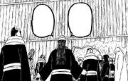 Aliança Shinobi formada