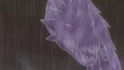 Invocación Estatua Demoníaca del Camino Exterior Anime 2