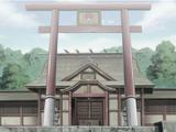 Храм Нака