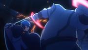 Sasuke Vs Kinshiki